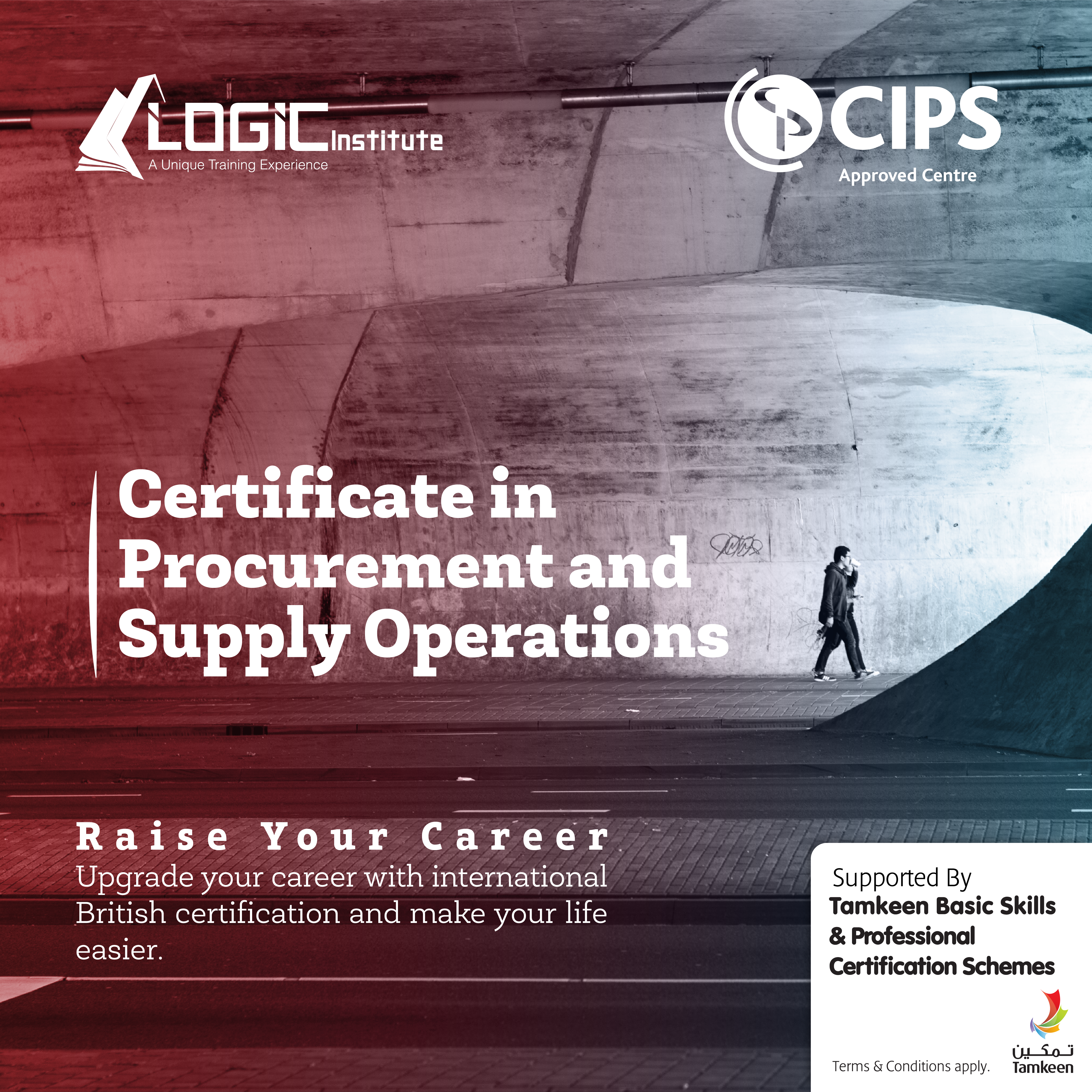 CIPS Level 2 (Certificate in Procurement and Supply Operations ...